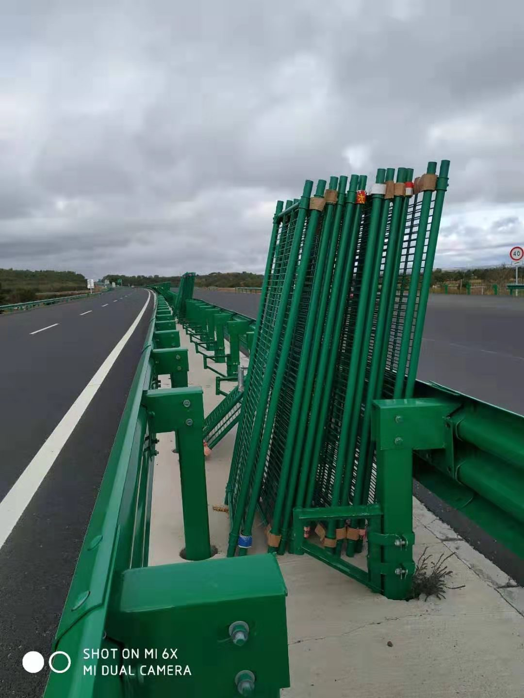 河北省玻璃钢公路防眩网厂家售后无忧