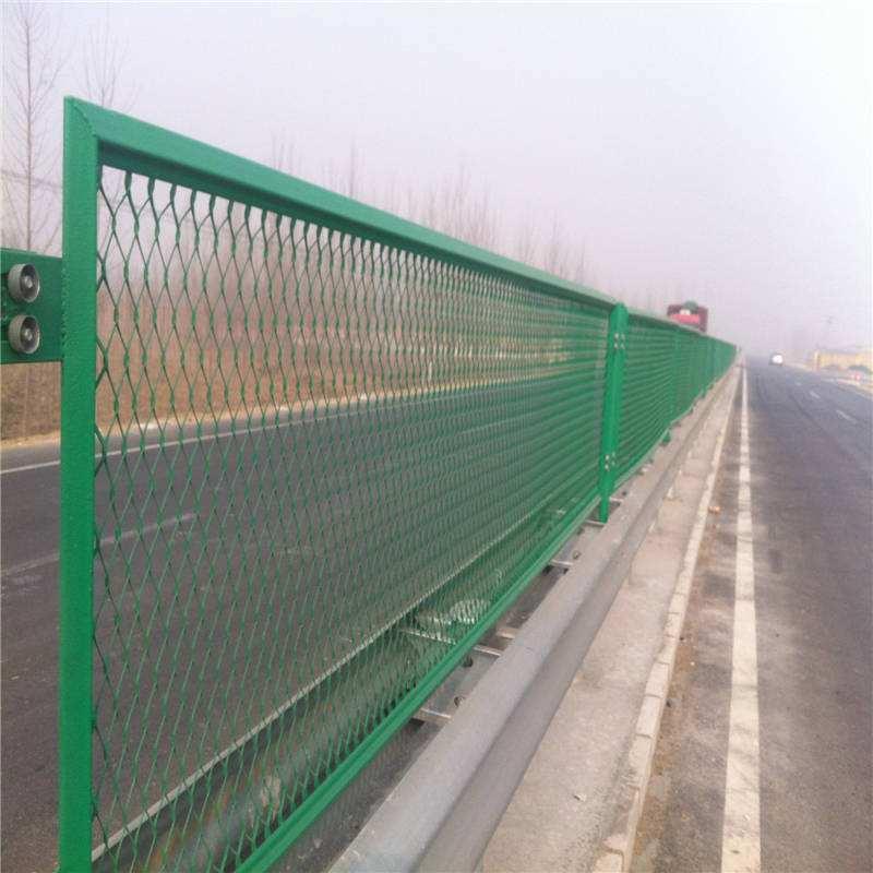上海市玻璃钢公路防眩网生产厂家售后无忧