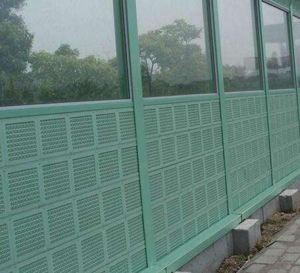 昆明专业的高速公路隔音墙专业生产