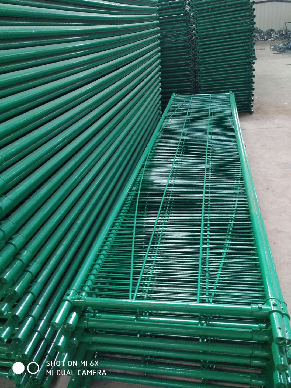 山东省玻璃钢高速防眩网厂家上门定制
