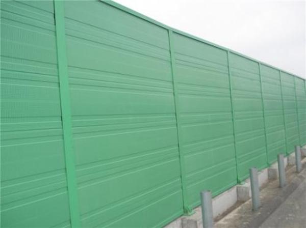 山西玻璃钢隔音墙型号参数及原理欢迎咨询