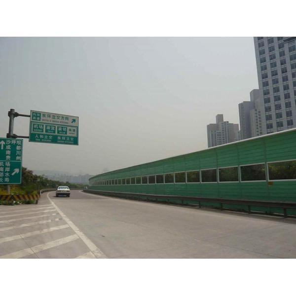 桂林优质的高速公路隔音板质量上乘