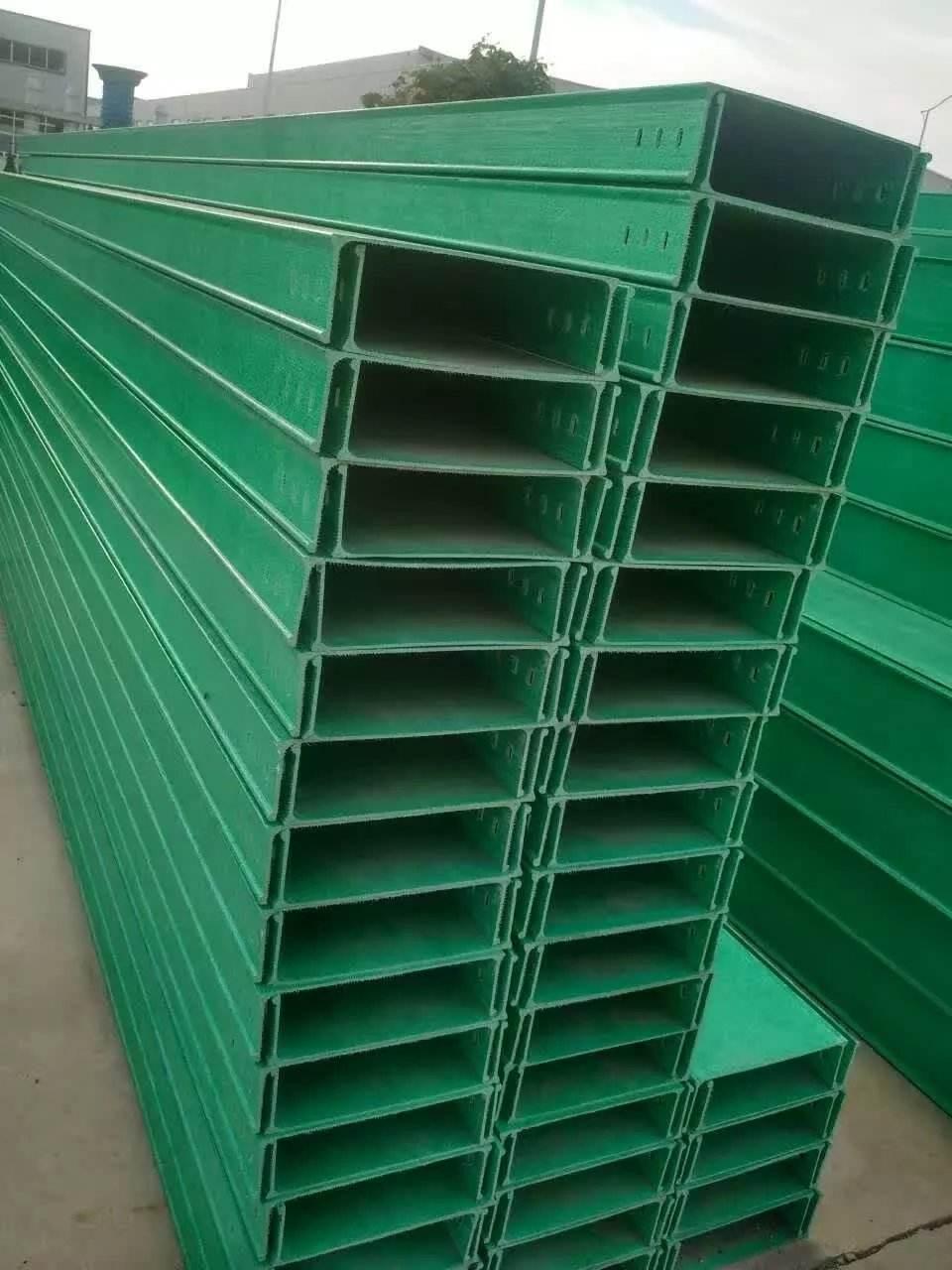 济南玻璃钢道路桥架生产厂商销售保质保量