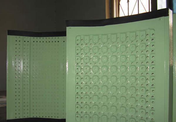 广州服务好的公路吸音板产品展示