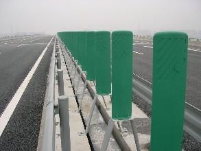上海市玻璃钢防眩网生产厂家现货供应