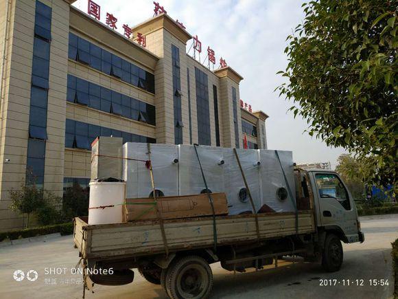 黑龙江模块式锅炉哪里好源头厂家