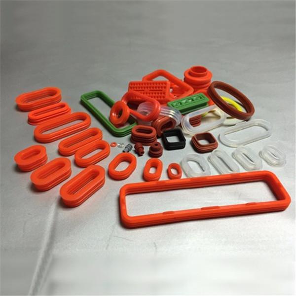 清溪效果好的硅胶汽配公司款式新颖