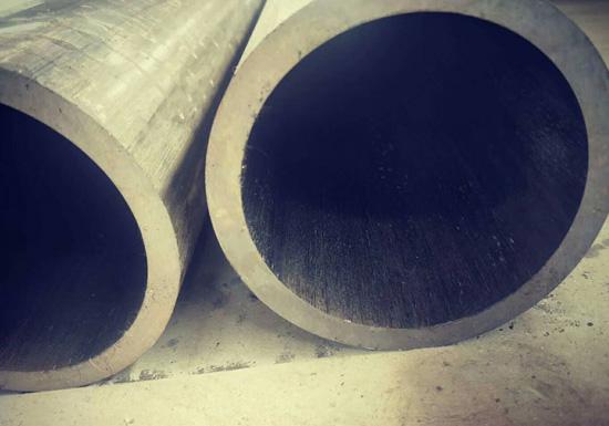 柳州精密无缝钢管价格