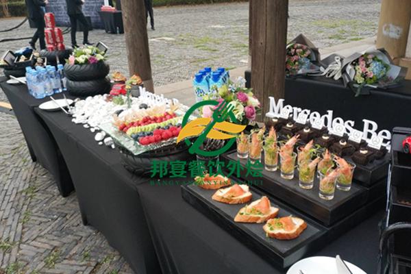 杨浦区茶歇菜单诚信互利