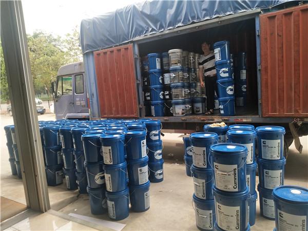 芜湖专业的工程机械专用油生产厂家款式新颖