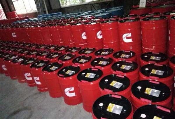 滁州放心的康胜润滑油价格诚信服务
