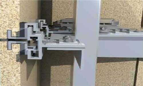 六安幕墙改造工厂款式新颖