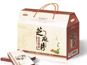 汝州熟食包装盒定做厂家薄利多销