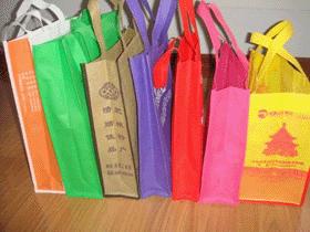济源精品手提袋生产加工厂家信誉保证