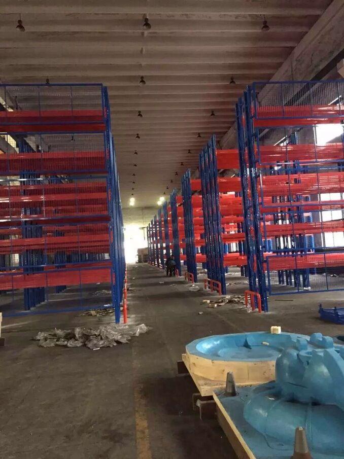 杭州价格低的千层架定制保质保量
