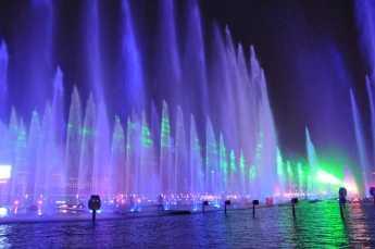 上海旱地喷泉哪里靠谱型号齐全