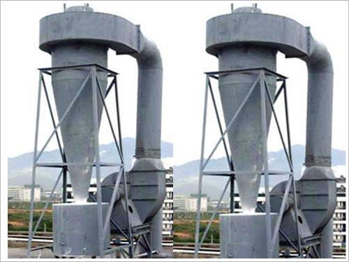 宁夏旋风除尘器的规格
