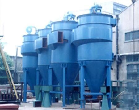 宁夏旋风除尘器专业生产厂家