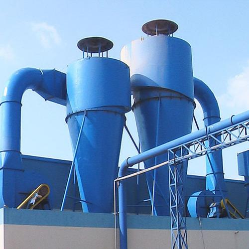 宁夏旋风除尘器的除尘效率