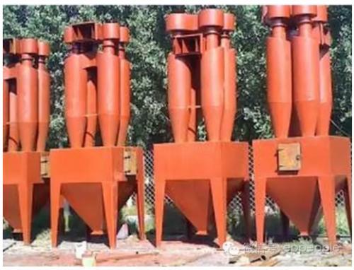 湖南旋风除尘器的设计选型