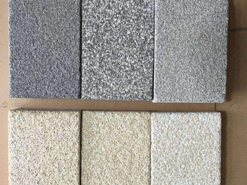 黃岡城市建設陶瓷透水磚價格/仿花崗岩pc磚價格【推薦】