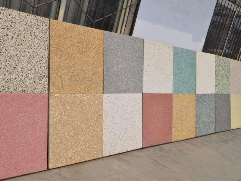 武汉哪里有卖陶瓷透水砖价格/烧结多孔砖标准尺寸【厂家直销】