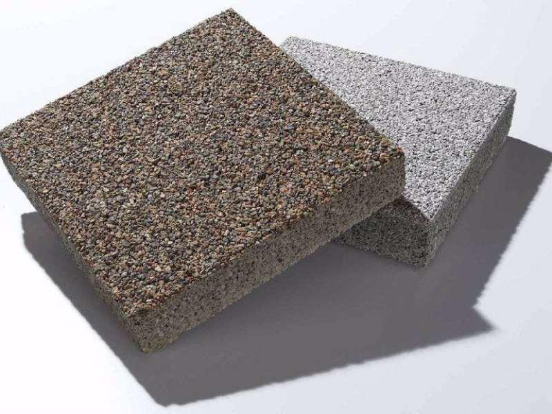 驻马店新型陶瓷透水砖价格/烧结铺路砖价格多少一平方【免费咨询】
