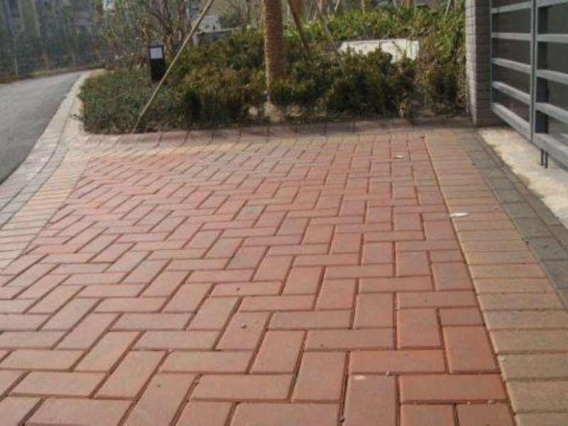 湖南哪里有陶瓷透水砖价格/烧结景观砖大概多少钱一平?【免费咨询】
