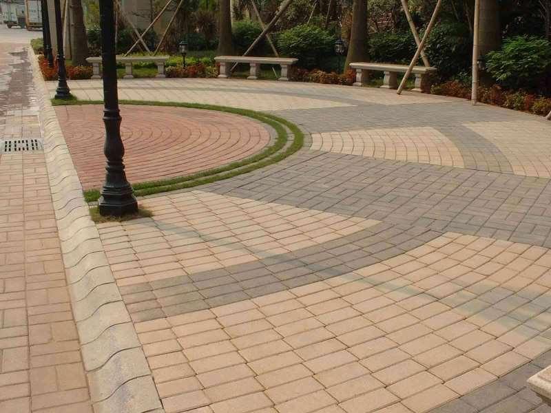 湖北城市建設生态陶瓷透水磚施工【免費咨詢】