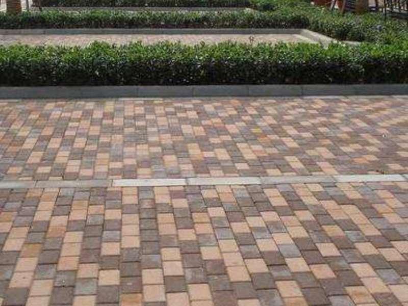 洛陽低價陶瓷透水磚價格/黏土燒結磚生産廠家【合美宜景】