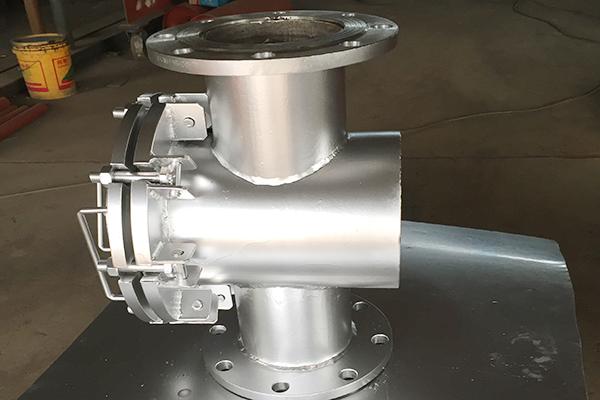 西藏变频调速定量给料机生产商产品展示