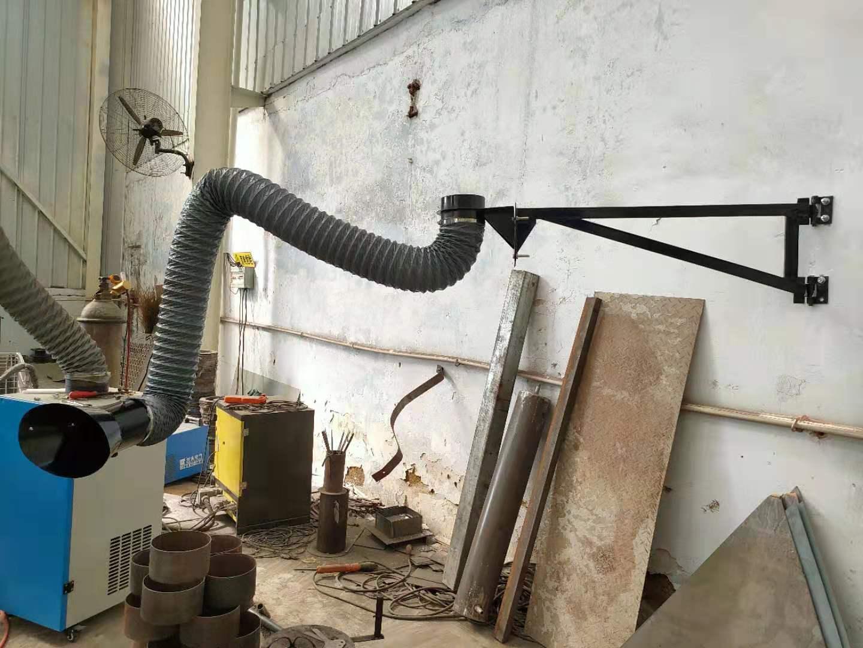 衡水除尘吸气臂源头工厂