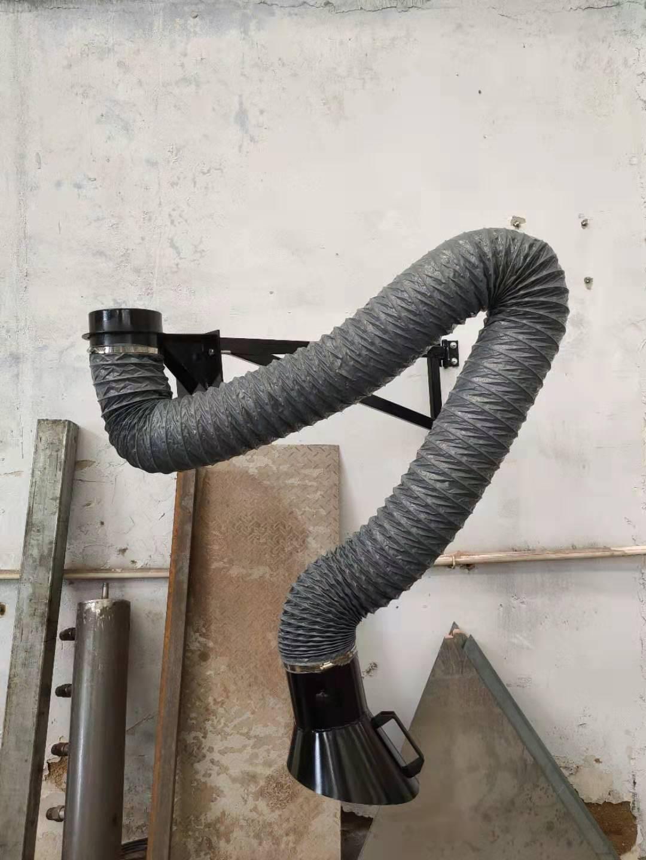 阿拉善耐阻燃吸气臂上门定制