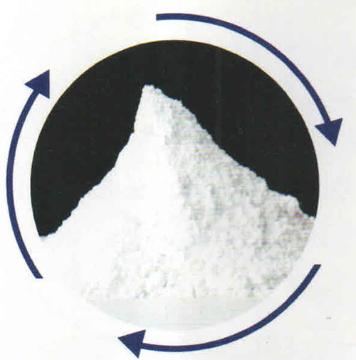 河南二七土专用白灰粉生产厂家款式新颖