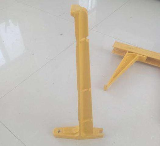江门玻璃钢电缆支架上门定制