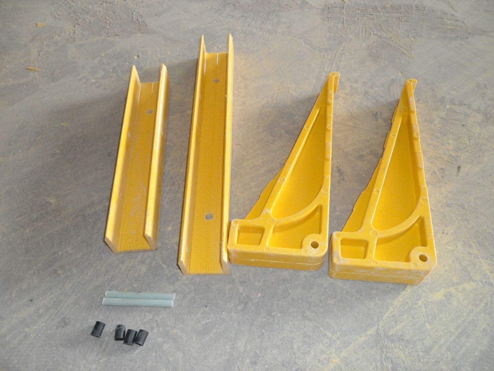 东莞电缆玻璃钢支架品质精良