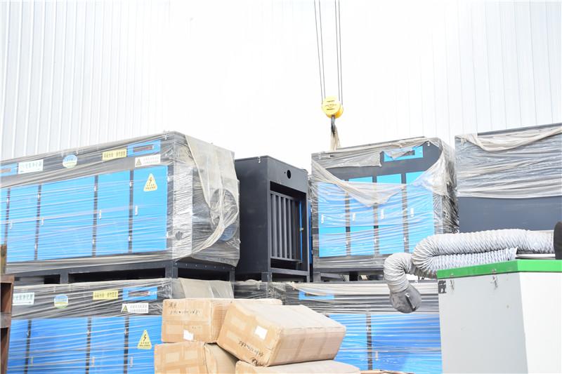 荆州UV光解除味设备24小时服务