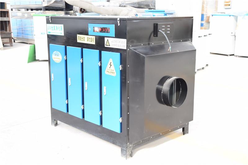 宁夏光氧催化净化器厂家货源