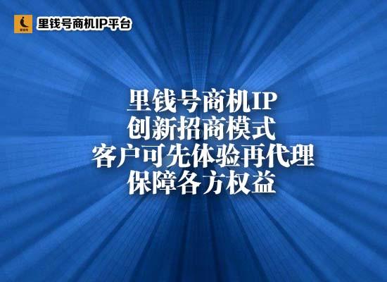 宁夏正规的里钱号商机IP平台免费商机推广