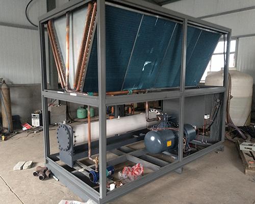 高频机冷水机生产厂家服务为先