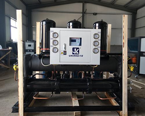 枣庄螺杆风冷式冷水机供应商诚信经营