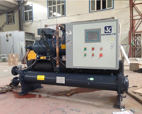六安风冷螺杆水冷机组生产厂家欢迎咨询