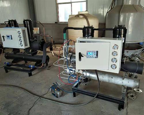 郑州工业低温冷水机技术雄厚