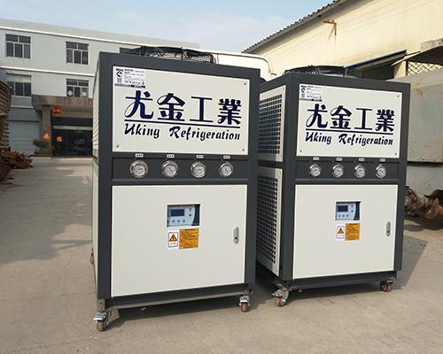 北京风冷工业冷水机生产厂家信息推荐