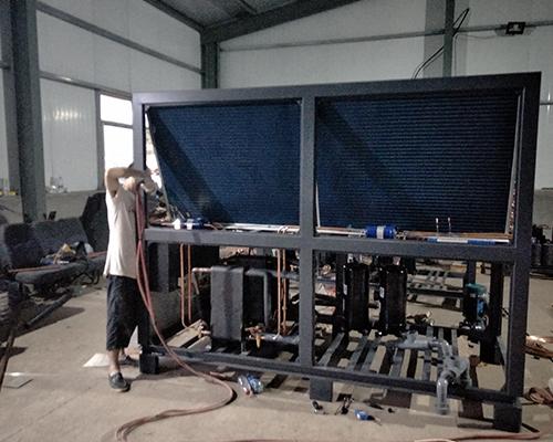烟台小型工业冷水机制造厂家现货供应
