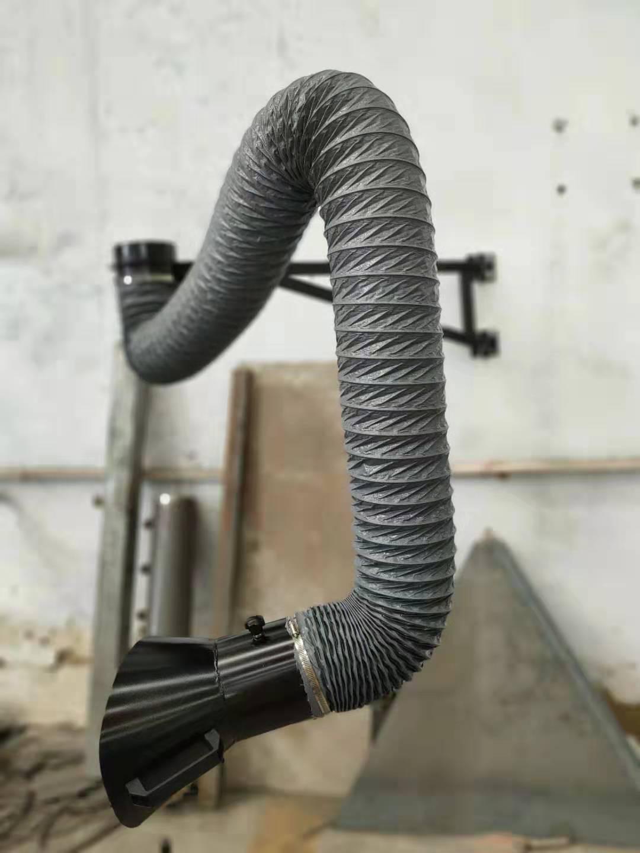 河北焊烟除尘器厂家订做