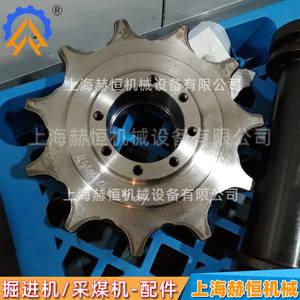 上海天地掘进机配件孔用密封哪家有实力厂家货源