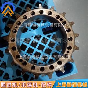 上海天地掘进机配件压簧现货供应铸造辉煌