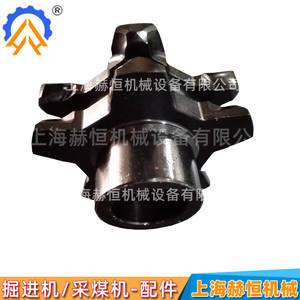 上海天地掘进机配件密封座体热线电话接受定制
